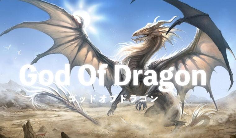 ゴッドオブドラゴン